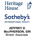 Heritage House Realty